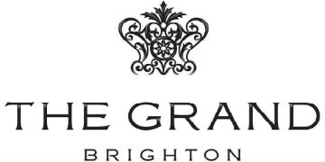 The Grand Brighton logo