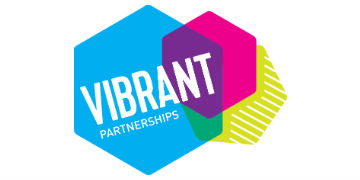 Vibrant Partnerships logo