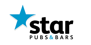 Star Pubs logo
