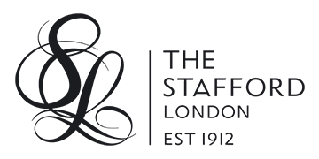 The Stafford Hotel logo
