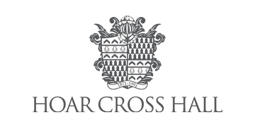 Hoar Cross Hall
