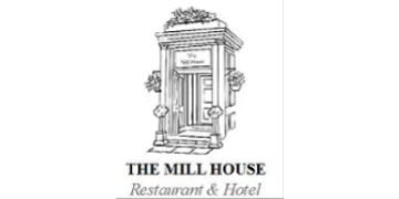 Mill House Hotel logo