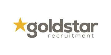 Goldstar Recruitment logo