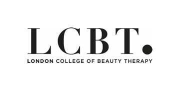 London College of Beauty Therapy - (LCBT) logo