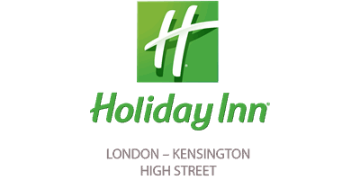 Holiday Inn Kensington logo