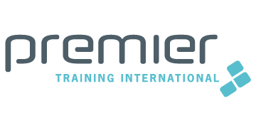 Premier Training International logo