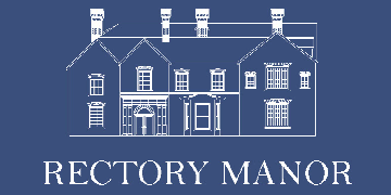 Rectory Manor Hotel logo