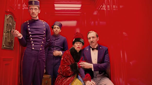 5 Things You Didn't Know About The Grand Budapest Hotel