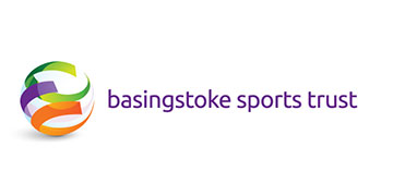 Basingstoke Sports Trust logo
